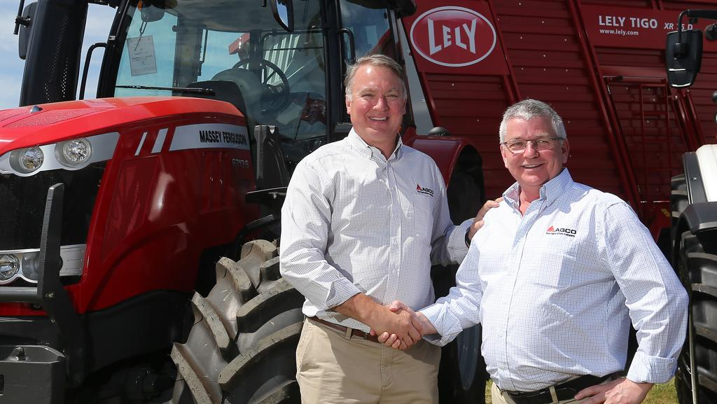 Agco's Lely takeover will mean 'aggressive' pricing for the hay gear | The Weekly Times
