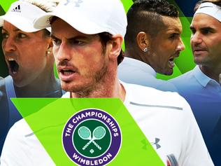 Wimbledon Ultimate Guide for 2017