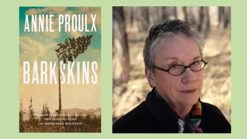 job history by annie proulx A vigorous second collection from proulx (after heart songs and other stories, 1988): eleven nicely varied stories set in the roughhewn wasteland that one narrator.