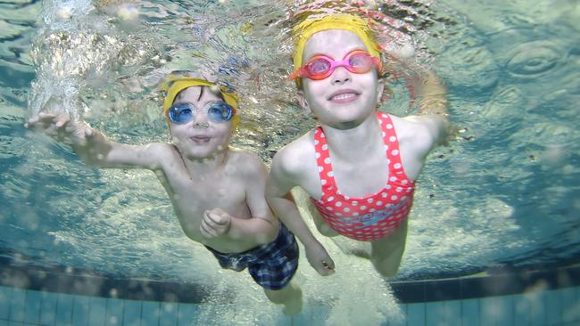 Survival Over Freestyle In Swimming Rethink