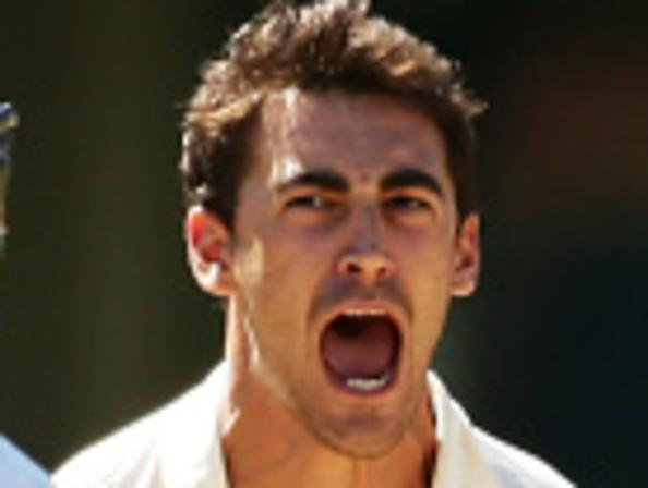 Starc's stunning $1 million sacrifice