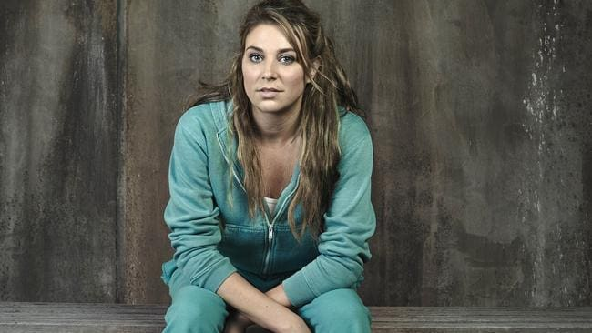 Kate Jenkinson Nude Photos 19