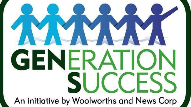 Helping young people find long-term work ... The Generation Success Youth Employment Roundtable.