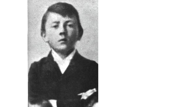 Young Hitler The Making Of The Fuhrer Interesting But