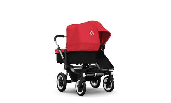 <b>Bugaboo Donkey – RRP $2,629</b> <p></p> <p><i>Choose this if you want a pram that does the lot.</i></p> <p></p> <p>There's a reason there are so many mums who are prepared to pay for this pram: it's awesome. It's lightweight, easy to manoeuvre, versatile, durable, easy to collapse and store. Plus there's no denying that its customisable great style make it the fashionista of the pram world. So, okay, it's a little wider than some doubles and it's the size of a beast when folded, but we can forgive all that. A quality pram like this one should see you through for years. .</p>