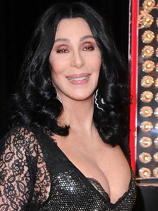 Cher in 2010. Picture: Jason Merritt/Getty Images