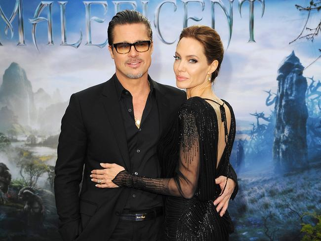 Angelina Jolie And Brad Pitt have tied the knot last weekend in France.