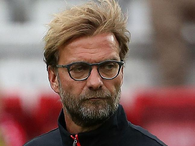 Klopp's choice words for Reds troublemaker
