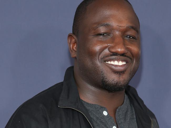 Controversy ... Hannibal Buress opened the floodgates when he called Cosby a rapist.