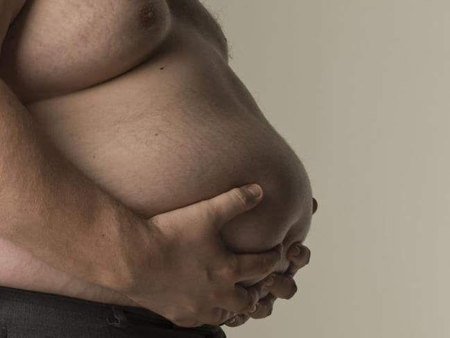 South Australia has the highest proportion of overweight and obese Australians. Picture Thinkstock