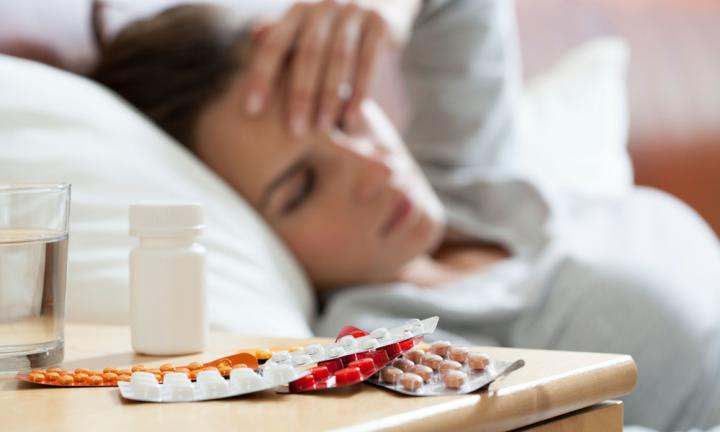 Cold and flu remedies decoded