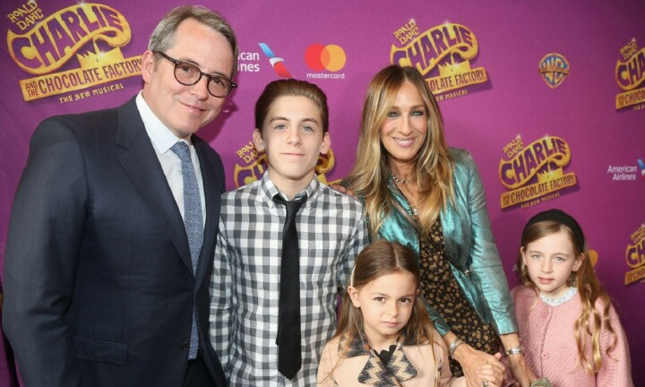 "<b>SARAH JESSICA PARKER AND MATTHEW BRODERICK</b>: The star couple struggled to expand their family after welcoming their first child, James Wilkie, in 2002. Six years later the couple confirmed they were expecting twins via surrogate. ""We didn't expect it. I think after a certain amount of time, you tend to hold your hopes at bay a bit so as not to be disappointed, she told Access Hollywood. Their twin girls, Marion and Tabitha were born in 2009."