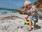 PARKS FOR PEOPLE: Cape Arid. Picture: Sandra Gyles