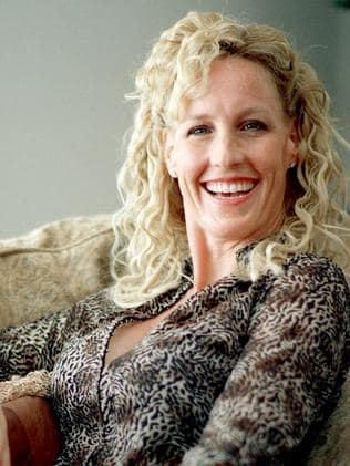 The real Erin Brockovich.