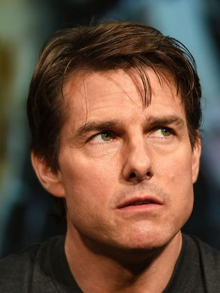 Tom Cruise. Picture: Jun Sato/WireImage