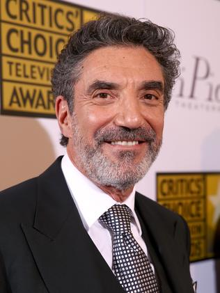 Chuck Lorre lost his show's leading man.