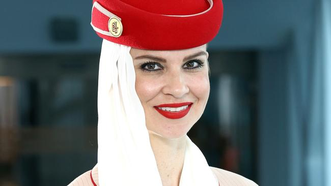 What does it really take to be a flight attendant?