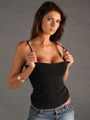 Sarah Durazza was an aspiring model. Picture: After7.com.au