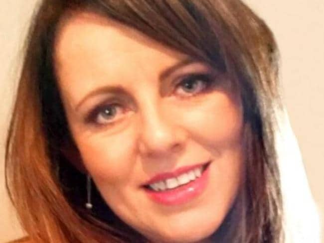Jayne Toal Reat was stabbed to death on Christmas Day. Picture: Facebook