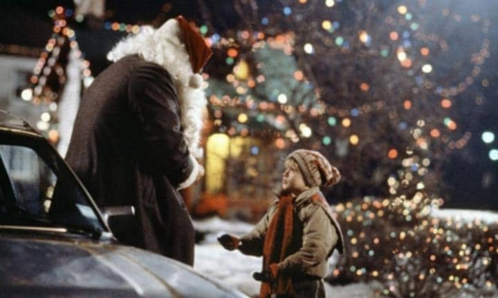 How to react when your children ask: 'Is Santa real?'