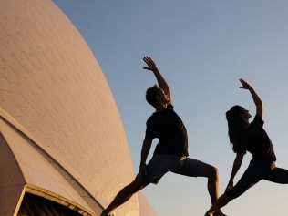 Image: Supplied. Sydney Opera House.