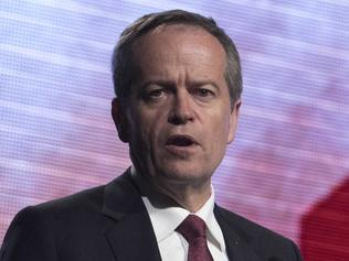 Bill Shorten - Reconciliation Dinner