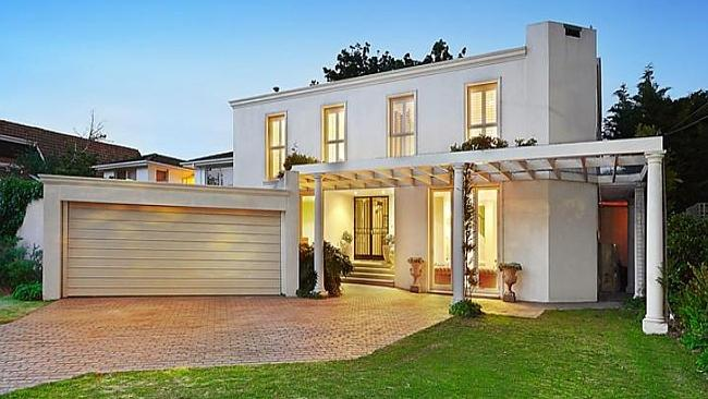 ONE determined bidder secured 15 Victoria St, Sandringham with a standout offer. Picture: Supplied realestate.com.au
