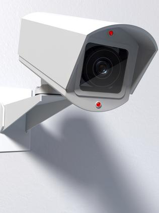 Do you think you're being watched by hidden cameras? Source: Getty Images