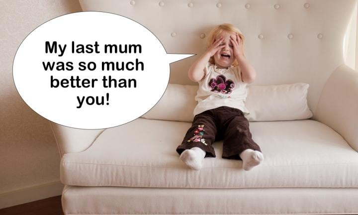 Top 10 reasons mums should trust themselves