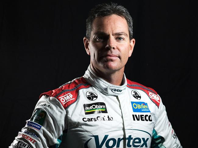 craig lowndes - photo #23