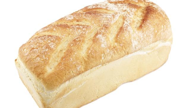 75 per cent of you can eat all the bread you want! Picture: Thinkstock.