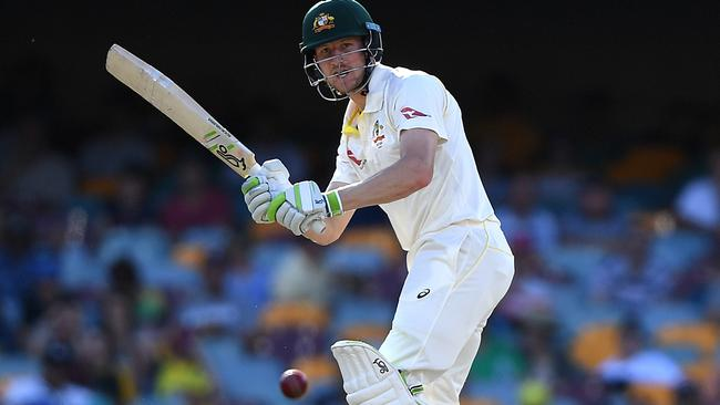 Image result for cameron bancroft in test