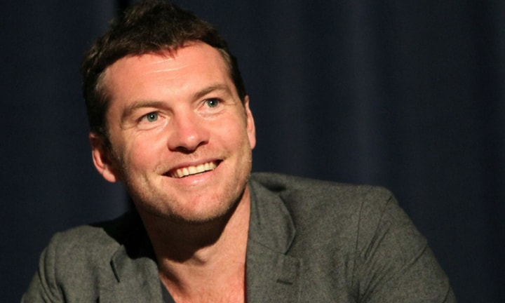 SAM WORTHINGTON: He may be married to an Aussie but Sam Worthington was born in Surrey, England, before moving to Perth when he was six months old. He also studied at NIDA and shot to fame after Terminator Salvation and Avatar.