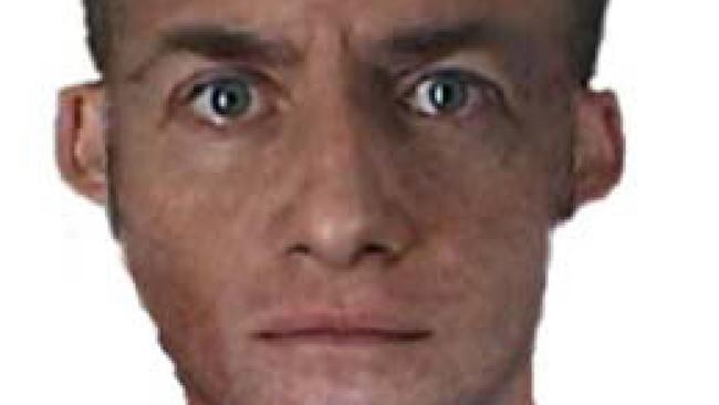 Police release computer-generated image of suspect who ...