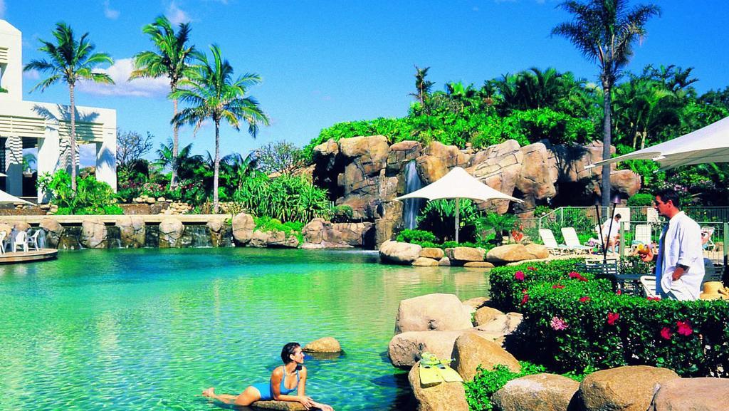 Spa Resort Queensland