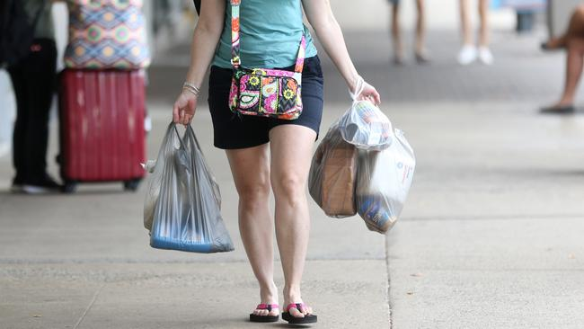 Will this be you after your weekly grocery shop this weekend?