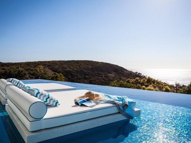 Australia's best private pools for sale