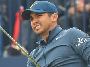 146th Open Championship - Third Round