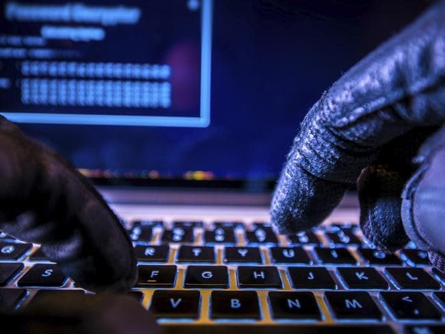 Small business vulnerable to hacks