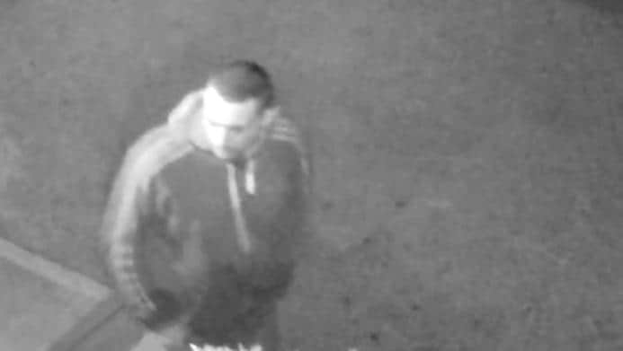 police release cctv image after mail stolen from several letterboxes in bellevue hill and bondi bellevue hill post office