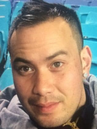 Missing Hoppers Crossing man Aly Hadzic.