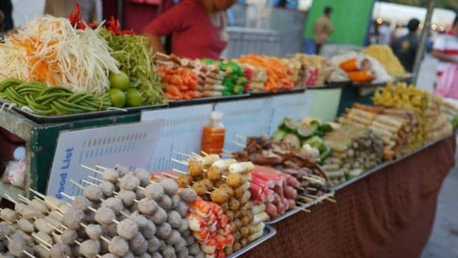 traveling southeast asia budget