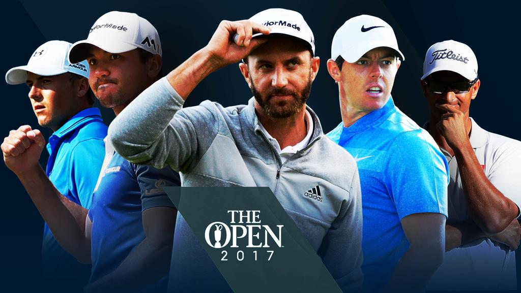 British Open Ultimate guide 2017.