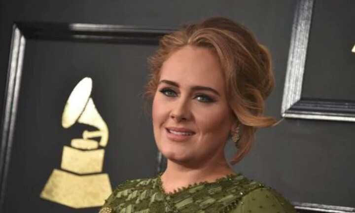 Adele confirms split with husband