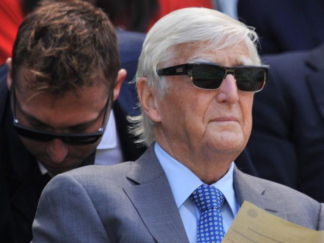 British talk show host Michael Parkinson's interview with Ian Thorpe will air tonight.
