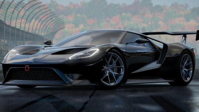 The Xbox One X exclusive Forza 7 will look almost lifelike in 4K.