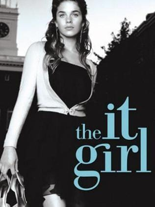 The cover of 'The It Girl'. Picture: Amazon