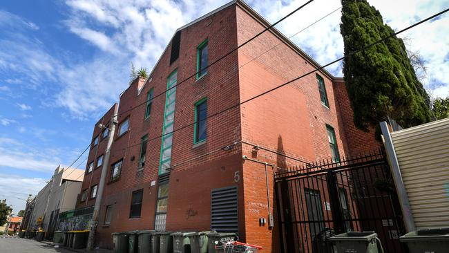 The Regal boarding house will be shut down amid escalating complaints about crime, drug use, assaults and thefts. Picture: Penny Stephens