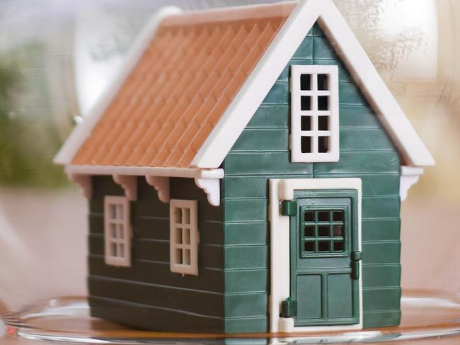 Why it's time to lock in your loan rate