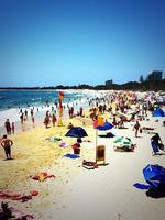MalKeeble tweeted from Mooloolaba Beach.